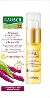 Rausch Amaranth Repair Serum (PZN 03092758)