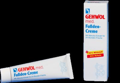 Gehwol Med Fussdeo (PZN 08524317)