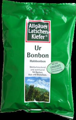 Allgäuer Latschenkiefer Ur (PZN 01986486)