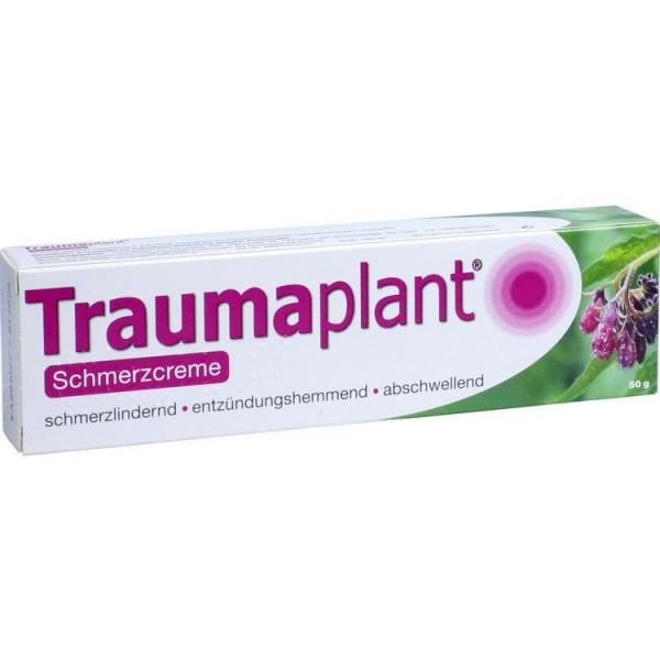 Traumaplant Schmerz (PZN 12421149)