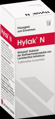 Hylak N (PZN 04393002)