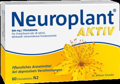 Neuroplant Aktiv Film (PZN 01018491)