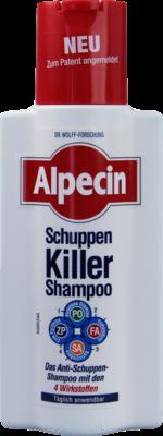 Alpecin Schuppen Killer (PZN 08473620)