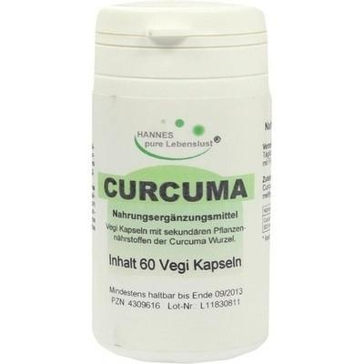 Curcuma Vegi (PZN 04309616)