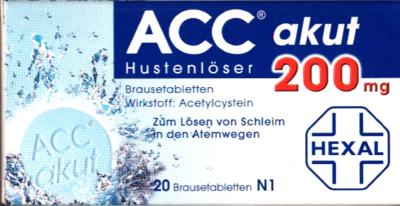Acc akut 200 (PZN 06302311)