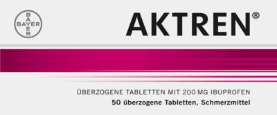 Aktren (PZN 03559050)
