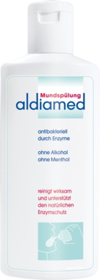 Aldiamed Mundspuelung (PZN 00879239)