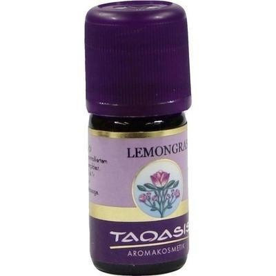 Lemongrasoel Bio (PZN 04523918)