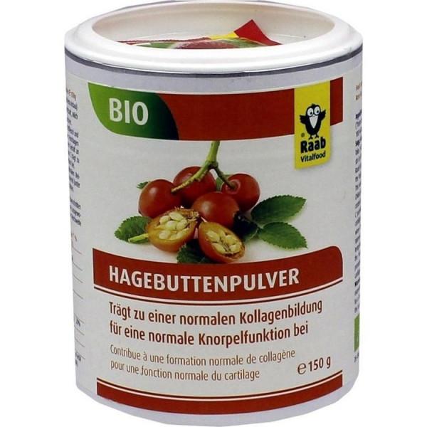 Hagebutten Bio (PZN 09520600)
