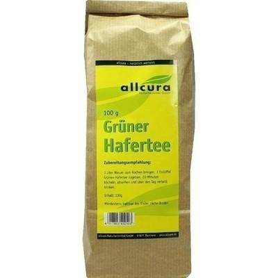 Gruener Hafertee (PZN 00751344)