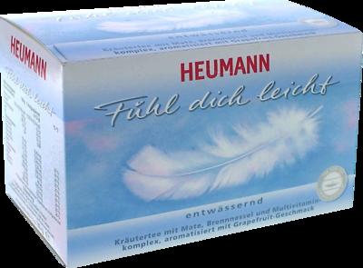 Heumann Tee fühl dich leicht (PZN 01341217)