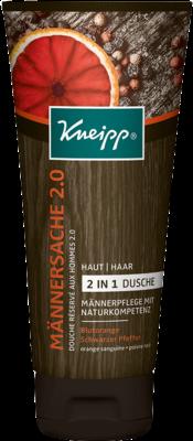 Kneipp 2in1 Dusche Männersache 2.0 (PZN 11192675)
