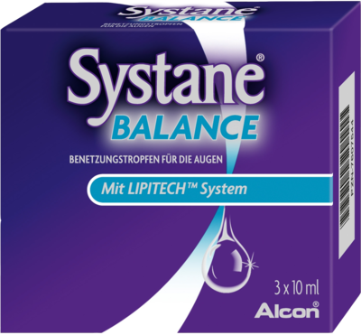 Systane Balance (PZN 07607544)