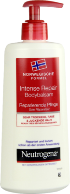Neutrogena Norweg.formel Intense Repair Body (PZN 09727301)