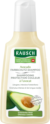 Rausch Avocado Farbschutz (PZN 04127507)