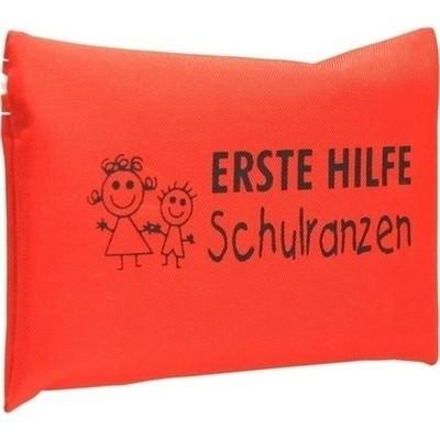 Erste Hilfe Tasche Schulranzen Orange (PZN 00118859)