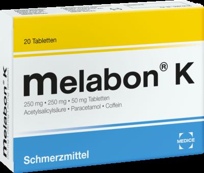 Melabon K (PZN 04566980)