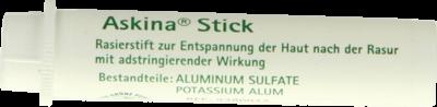 Askina Stick (PZN 08917057)