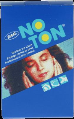 Noton Gehoerschutzpfropfen (PZN 08425779)