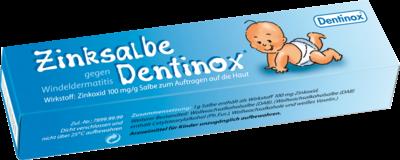 Zink Dentinox (PZN 06966933)