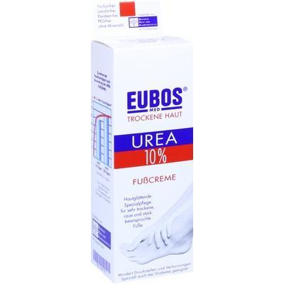 Eubos Th Urea 10% Fuss (PZN 03447871)