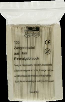 Holzmundspatel 15 Cm (PZN 02549730)