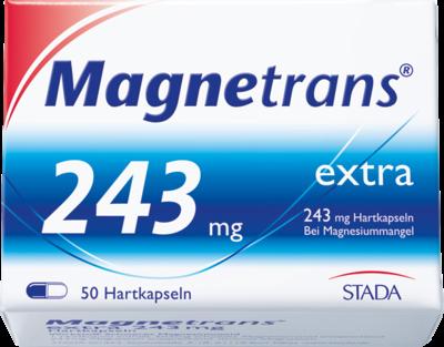 Magnetrans Extra 243mg (PZN 04193007)