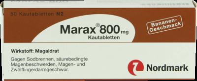 Marax 800 (PZN 04759271)