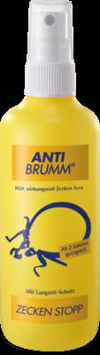 Anti Brumm Zecken Stopp (PZN 09373688)