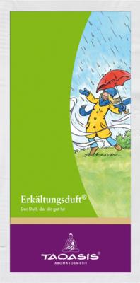 Erkaeltungstuch Dufttuch (PZN 01094859)