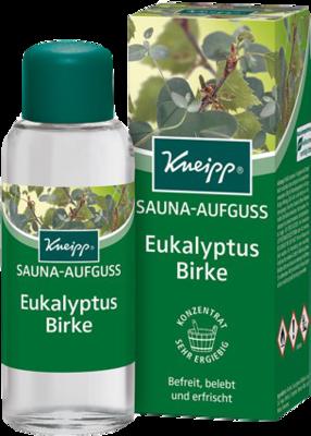 Kneipp Sauna Aufguss Eukalyptus Birke (PZN 00834099)