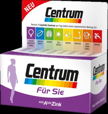 Centrum für Sie Caplette (PZN 09924674)