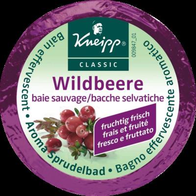 Kneipp Aroma Sprudelbad Wildbeere (PZN 00685268)