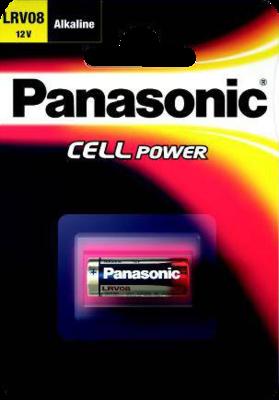 Batterien Alkali 12v Lrv08 23a (PZN 02429983)