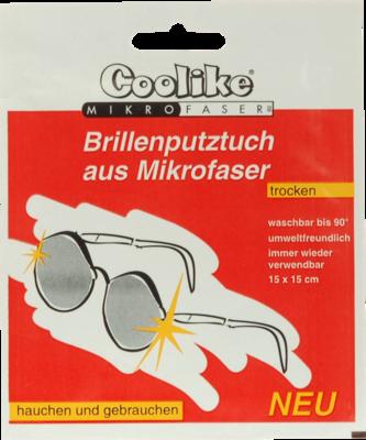 Brillenputztuecher Microfaser (PZN 00628514)
