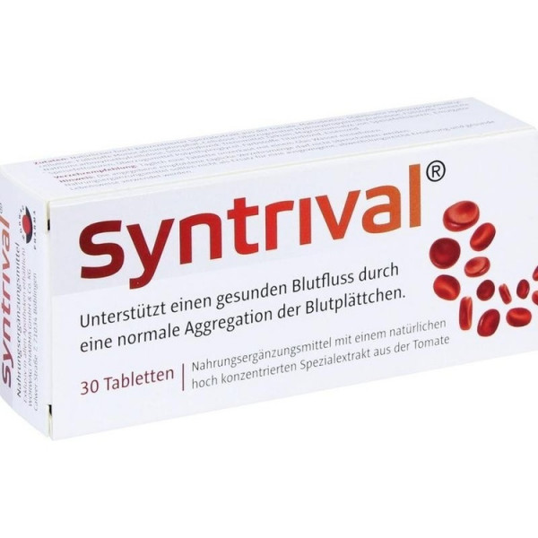 Syntrival (PZN 10342316)