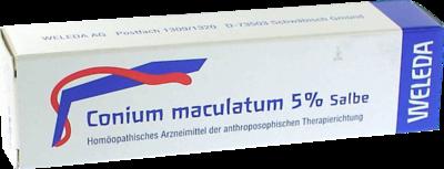 Conium Maculatum Ungt. 5% (PZN 01627830)