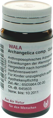 Archangelica Comp. (PZN 08783697)