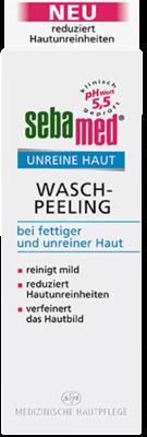 Sebamed Unreine Haut Wasch-peeling (PZN 06646772)