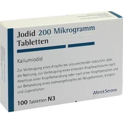 Jodid 200 (PZN 03799133)
