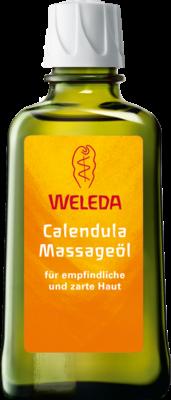 Weleda Calendula Massage (PZN 03427791)