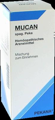 Mucan Spag. Pekana (PZN 07528626)