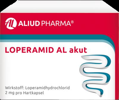 Loperamid Al Akut (PZN 08910316)