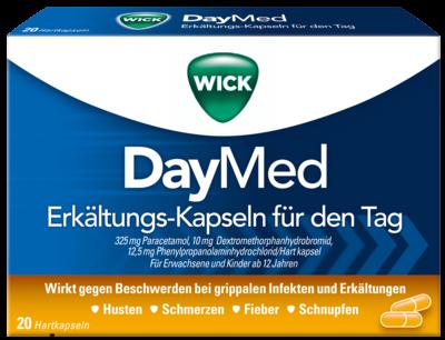 Wick Daymed Erkaeltungs (PZN 06349301)