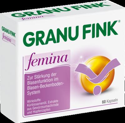 Granufink Femina (PZN 01499898)