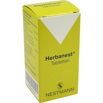 Herbanest (PZN 05113648)