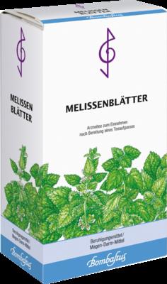 Melissen Blaettertee (PZN 00885375)