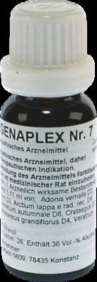 Regenaplex 7 (PZN 02641915)