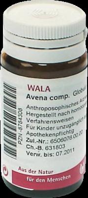 Avena COMP. (PZN 08784308)