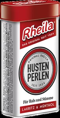 Rheila Hustenperlen (PZN 02462880)